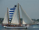 Tall Ships Halifax 2007