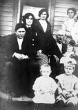 Roy Family 1915