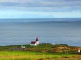Hellnar Church, Snæfellsnes Peninsula