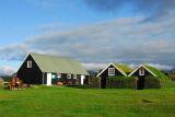 Sjómmagarður near Hellissandur