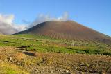 Volcanic cone, Helgafellsveit