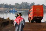 Western Mali - Diamou to Kita