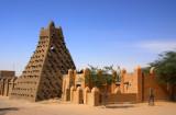 Sankoré Mosquée, Tombouctou