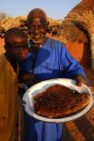 Niger - Dosso to Gaya