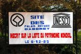 UNESCO World Heritage Site - Palais Royaux d'Abomey, Bénin