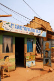 Ets (Établissement) Charlysco Classic Salon, Abomey