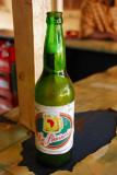 Beer of Benin - La Béninois (very good)