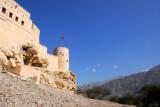 Nakhl Fort