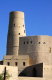 Bahla Fort, Oman