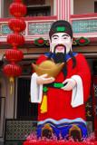 Chinese New Year, Melaka
