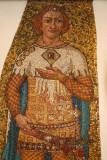 Mosaic, U-Bhf Richard-Wagner-Platz