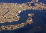Aerials - Italy Malta