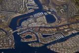 Aerials - California