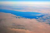 Salton Sea, California