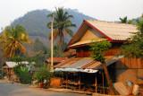 Ban Thapene Village