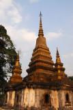 Wat That Luang