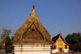 Vihaan, Wat Xieng Thong