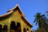 Haw Pha Bang, Luang Prabang Royal Palace