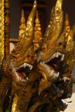 Haw Pha Bang detail