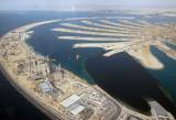 The Palm Jumeirah, Jebel Ali and Deira