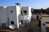With all the Non-Governmental-Organizations in Timbuktu, there are plenty of modern villas