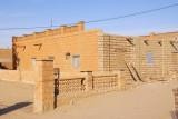Along Route de Korioumé, Timbuktu, Mali