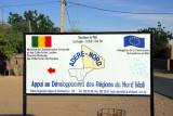 Appui au Développement des Régions du Nord Mali, Tombouctou