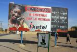 ikatel: Bienvenue sur le Reseau - Tombouctou