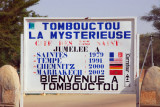 Bienvenue à Tombouctou La Mysteriuse, together with the Sister Cities, Tempe AZ, Chemnitz, Marrakech and Saintes