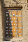 Ornate doorway, Al Imam Essayouti Library, Timbuktu