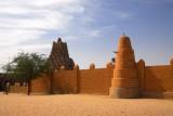 Sankoré Mosque, Timbuktu