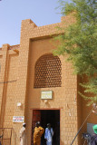 Artisans center, Timbuktu