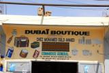 Dubai Boutique, Timbuktu, Mali
