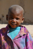 Young boy, Timbuktu