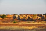 Dogon plateau village of Daga-Tereli