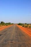 Mali Route N16 Konna-Douentza