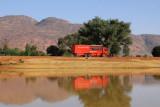 Rotel truck, Mali