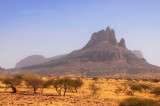 Hombori Mountains, Mali