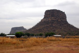 Mesa, Western Mali