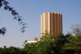 Central Bank of West African States Tower, Niamey, Niger
