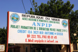 Another ANPIP project - Agency for the Promotion of Private Irrigation, Niger