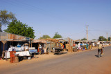 The N1, the road to Agadez and the rest of Niger, Dosso