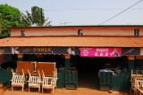 KGB Bar, Route de la Préfecture, Abomey, Bénin