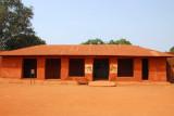 Palais Royaux d'Abomey - Musée Historique d'Abomey, Bénin