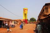Maggie Watertown, Abomey, Benin