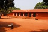 Palais Royaux d'Abomey, Bénin