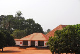 Royal Palace of Abomey, Benin