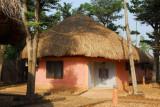 Motel D'Abomey, Benin