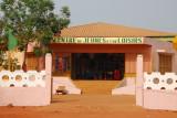 Centre de Jeunes et de Loisirs, Abomey