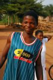 Guys from Abomey, Benin
